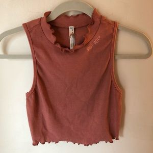 Free People Movement tank top
